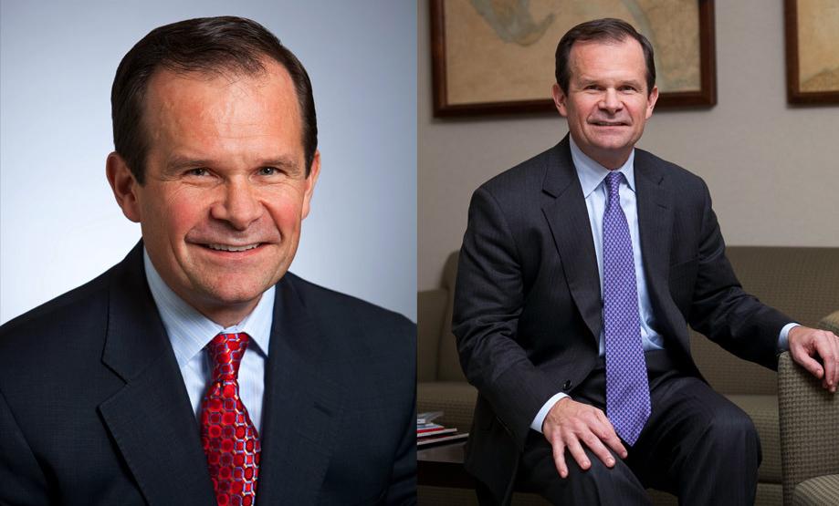 NYC Corporate Portrait Photographer