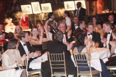 Swiss Ball 2017 Cipriani 42nd Street Event Photo